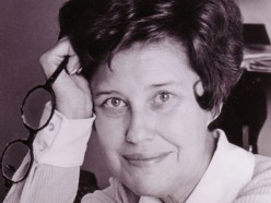 Erma Bombeck, Wife, Mother and Author