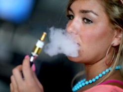 E-cigarettes A Gateway Into Addiction