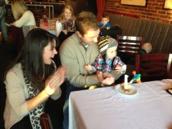 Why the 1st Birthday Party REALLY Matters