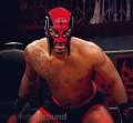 Lucha Tributes: Killshot