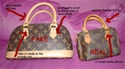 "Louis Vuitton Branding ""Most Copied Trademark"""