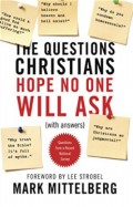 The Answers that Atheists Hope No One Has? (Chapter Two)