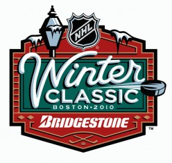 NHL Winter Classic - A New January 1st Tradition