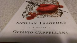 Book Review - Sicilian Tragedee