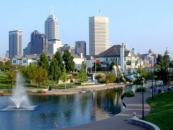 What To See In Indianapolis