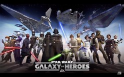 Star Wars Galaxy of Heroes: Where is Yoda?