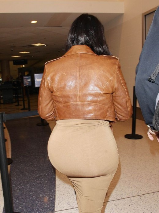 Kim Assets Gone to Waste