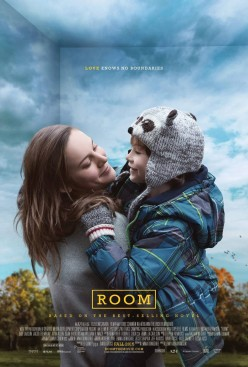Room: movie review