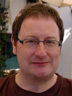 "Chris Chibnall: The New ""Doctor Who"" Showrunner"