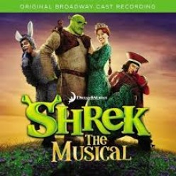Shrek the Musical: Review