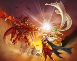 Fire Emblem Radiant Dawn: Top 7 Playable Characters