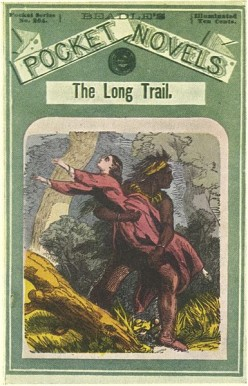 How the Dime Novel Changed Literature
