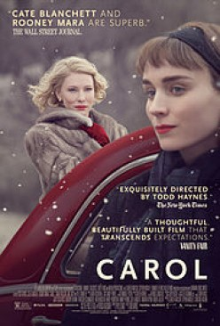 Far From Another Heaven: Carol