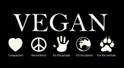 The Empirical Vegan