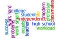 The Problems of a Modern High School Graduate: College vs. High School