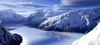 "The ""Snowies""  Aussie Snowy Mountain area"