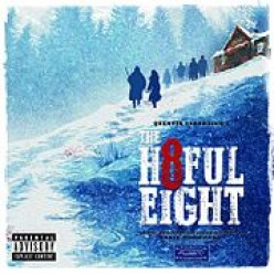 Western Grindhouse Part 2: The Hateful Eight