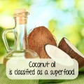 Coconut Oil For Your Skin And Body