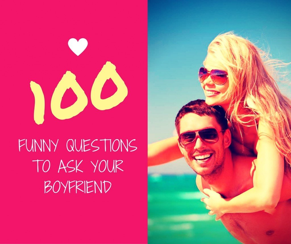 Great questions to ask when dating