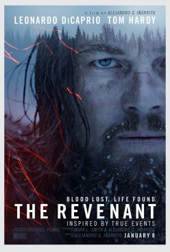 New Review: The Revenant (2015)