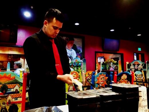Mexican Restaurants In Aberdeen Maryland