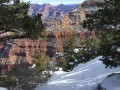 A Winter Visit to the Grand Canyon