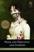 What is Pride and Prejudice and Zombies?