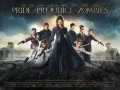 Movie Review: Pride and Prejudice and Zombies (No Spoilers)
