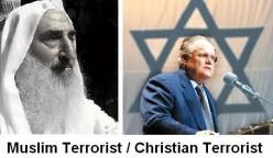 Christian Zionism.