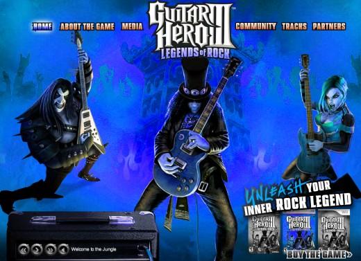Guitar Hero 3