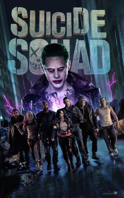 What we know for the Suicide Squad after the new trailer.