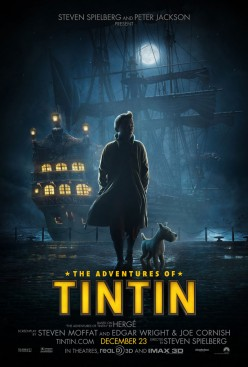 Should I Watch..? The Adventures Of Tintin