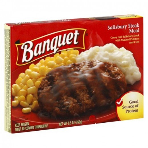 I'm sorry Banquet, but you've hurt me too many times.