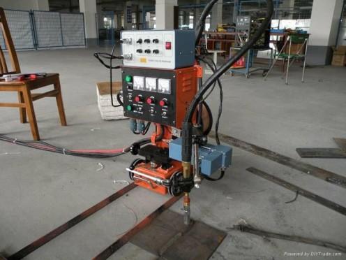 Welding Oscillator for Automatic Welding