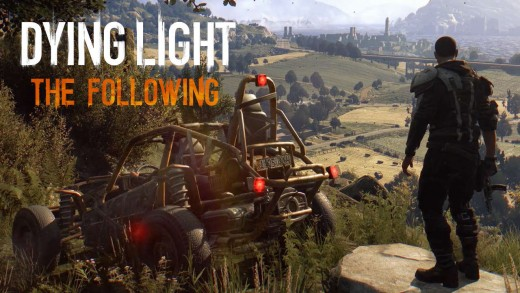 Dying Light: The Following Expansion (PS4, Xbox One, PC)