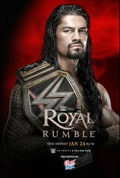 Royal Rumble 2016 Review
