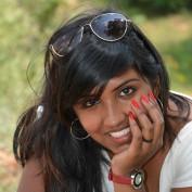 Arya Shah profile image