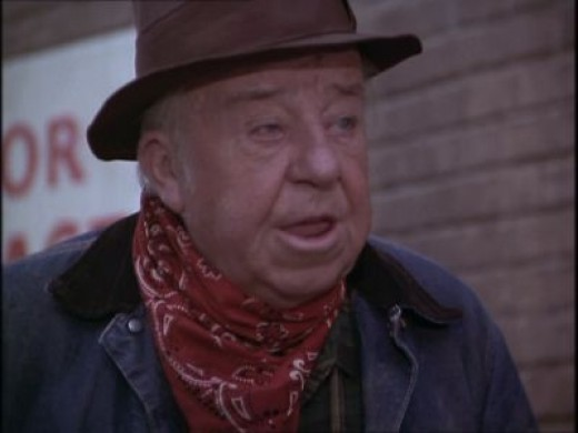 "as Henstep in the episode ""Return of the Ridge Raiders"" (season 2)"