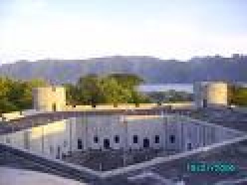 Belgica Fortress www.wisatamelayu.com