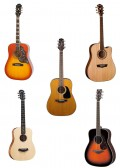 Top 5 Best Acoustic Guitars For Beginners (2016)