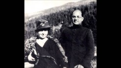 Subhas Bose Loved an Austrian Girl and Married Her