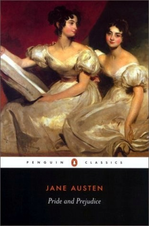 Pride and Prejudice The Original Romance Novel