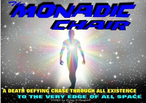 The Monadic Chair