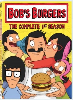 Bob's Burgers Episodes Summaries for Season 1