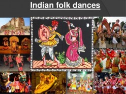 10 Most Famous Folk Dances of India