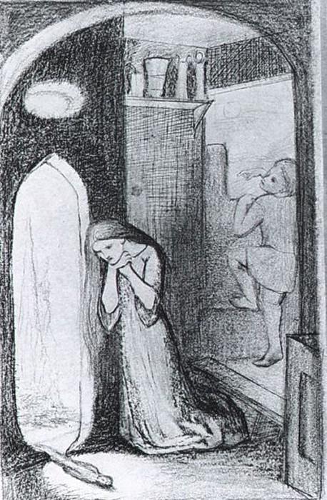 Sister Helen, 1854