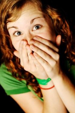 "Networking Tips: Do Your Business Cards Scream ""I'm a Newbie!""?"