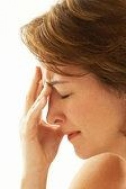 Tension Headaches: Causes, Symptoms, Relief