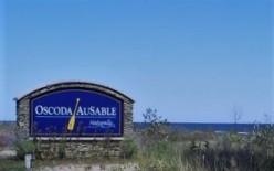 Oscoda a Choice Vacation Location