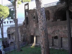 The Roman Inventions That Changed The World